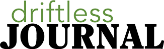 Driftless Journal Shop
